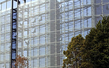 Glass Protection Nets